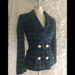 Vintage Aesthetic blazer